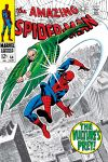 Amazing Spider-Man (1963) #64