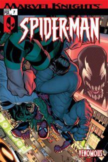 Marvel Knights Spider-Man (2004) #7
