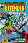 Defenders (1972) #31