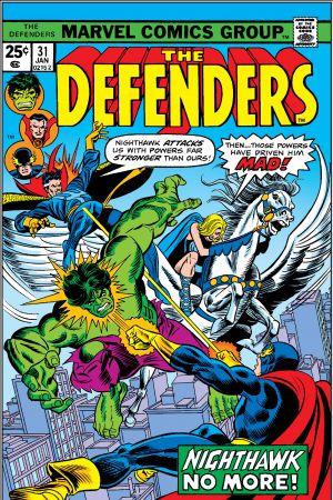 Defenders #31