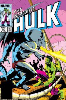 Incredible Hulk (1962) #292