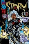 cover to Storm (1996) #1