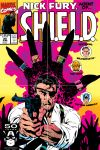 Nick Fury, Agent of Shield (1989) #24