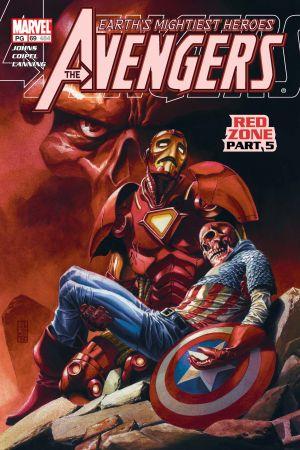 Avengers #69