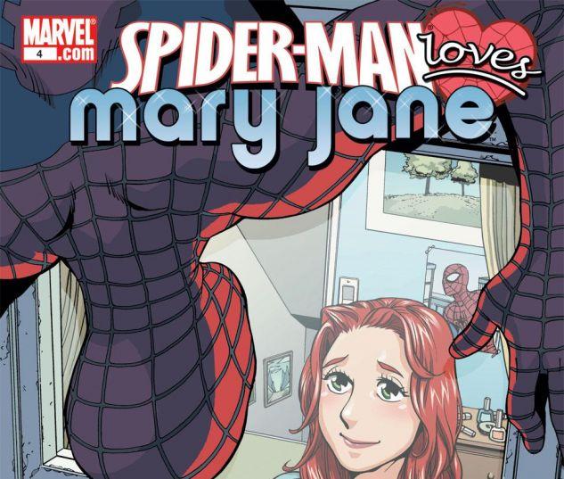 SPIDER_MAN_LOVES_MARY_JANE_2005_4