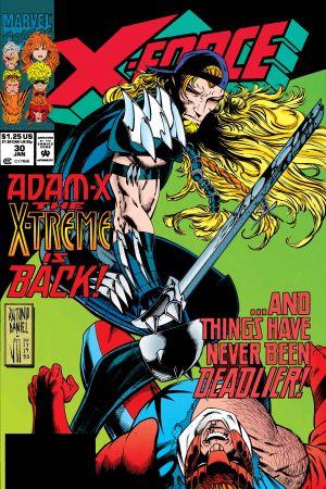 X-Force #30