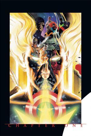 Universe X (2000 - 2001)