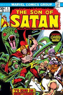 Son of Satan #8