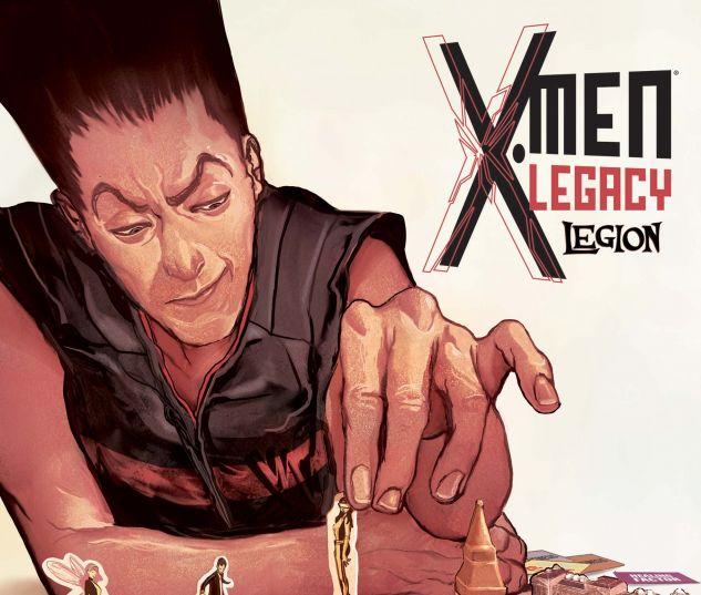 X-MEN LEGACY (2012) #14