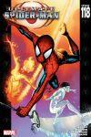 ULTIMATE SPIDER-MAN (2000) #118