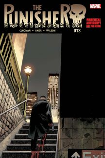 The Punisher (2016) #13