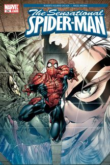 Sensational Spider-Man #24