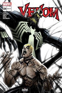 Venom (2016) #154
