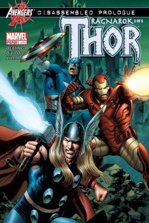 Thor #81