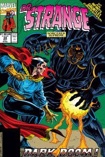 Doctor Strange, Sorcerer Supreme #34