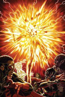 Avengers #679