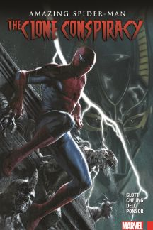 Amazing Spider-Man: The Clone Conspiracy (Trade Paperback)