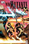 New Mutants (2009) #1
