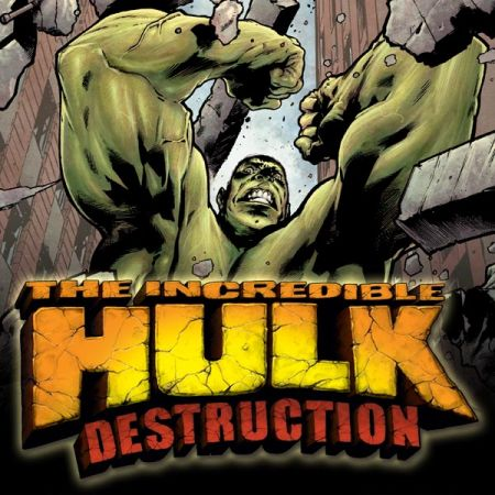 Hulk Destruction