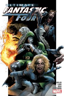 Ultimate Fantastic Four (2003) #30