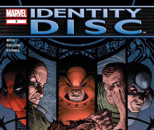 IDENTITY DISC (2004) #4