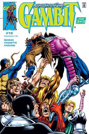 Gambit (1999) #19