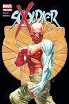Soldier X (2002) #7
