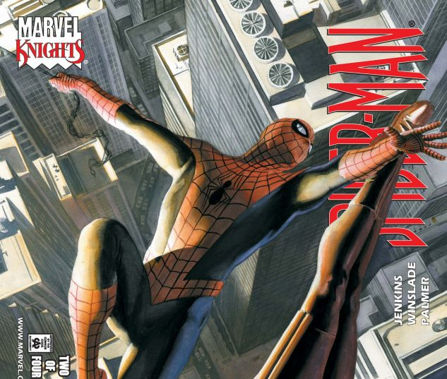Daredevil_Spider_Man_2001_2