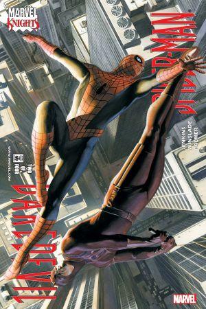 Daredevil/Spider-Man #2