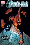 SPECTACULAR SPIDER-MAN (2003) #4