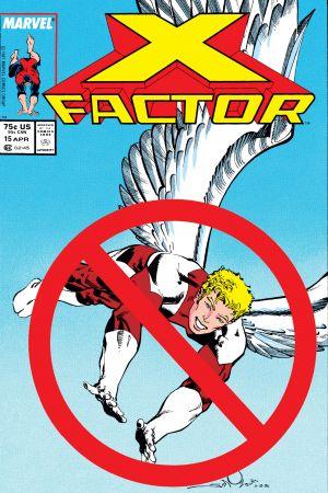 X-Factor (1986) #15