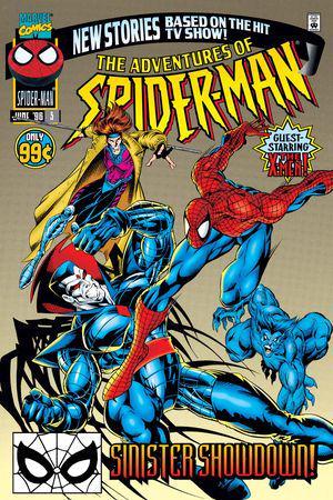 Adventures of Spider-Man (1996) #3