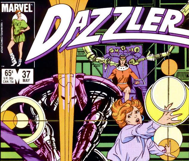 Dazzler #37