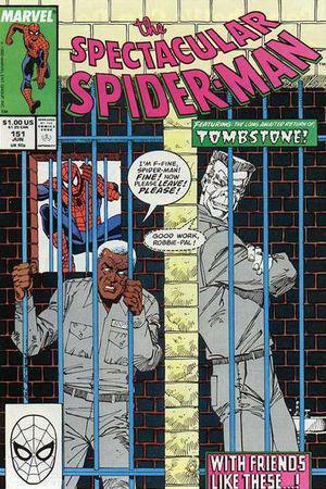 Peter Parker, the Spectacular Spider-Man (1976) #151