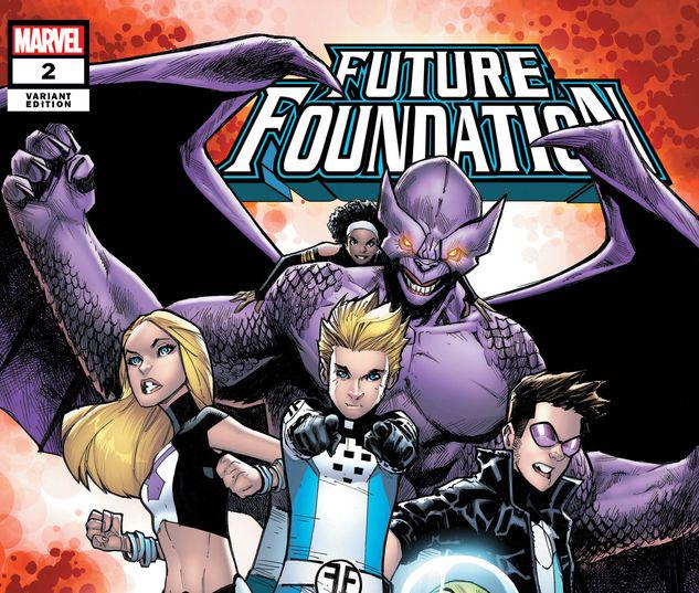 Future Foundation #2