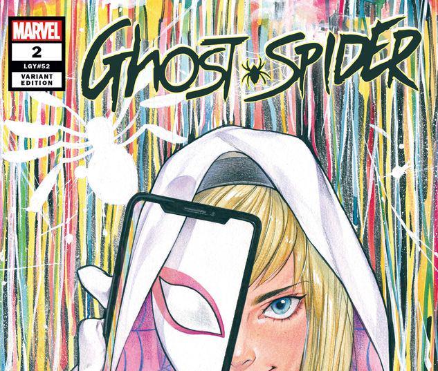 Ghost-Spider #2