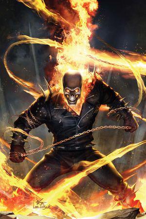 Marvel Tales: Ghost Rider (2019) #1 (Variant)