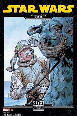 Star Wars (2020) #2 (Variant)