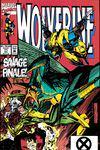 Wolverine #71