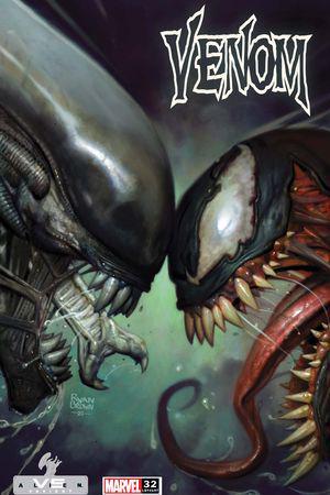 Venom (2018) #32 (Variant)