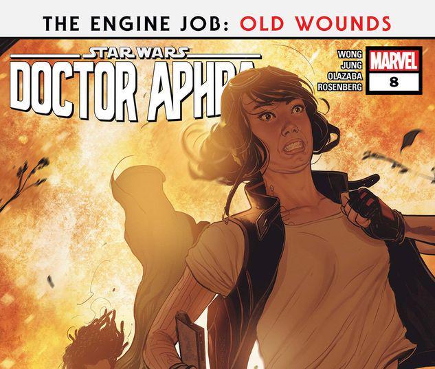Star Wars: Doctor Aphra #8