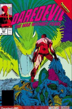 Daredevil (1964) #265