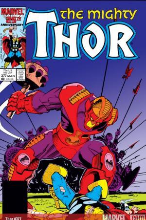 Thor #377