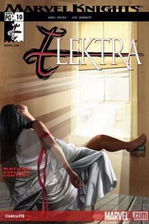 Elektra (2001) #10