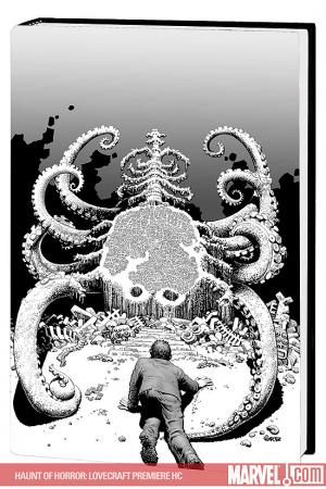 Haunt of Horror: Lovecraft Premiere (Hardcover)