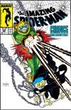 AMAZING SPIDER-MAN #298