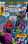 AMAZING SPIDER-MAN #180