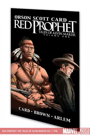 Red Prophet: The Tales of Alvin Maker Vol. 1 (2008)