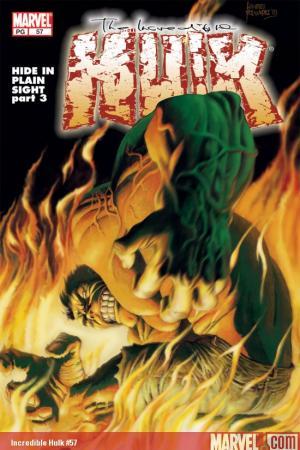 Incredible Hulk (1999) #57