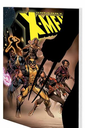 Uncanny X-Men - The New Age Vol. 2: The Cruelest Cut (2005)
